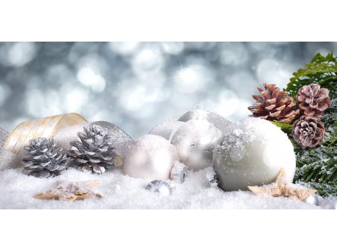 Tendance de Noël 2017
