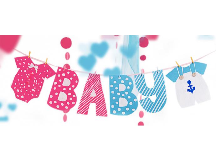 Baby Shower : Les bases d'une fête réussie
