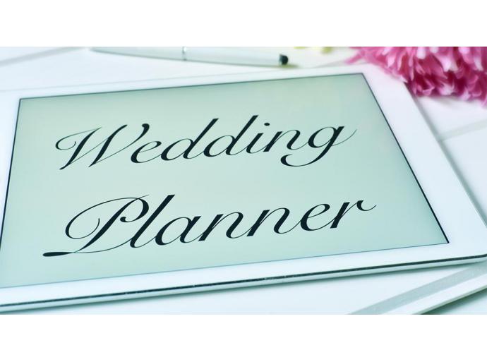 Un Wedding Planner, ça vous tente ?
